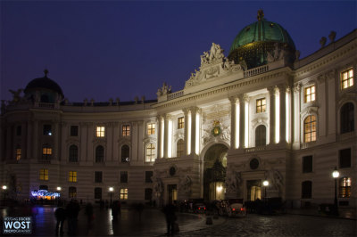 "A stroll through Vienna's ""Inner City"""