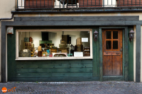 Lake Como, Cernobbio, wost, wostphoto, wolfgang stocker, lake, Italy, Lombardy, store front, wooden toys, Lago di Como, Comosee,